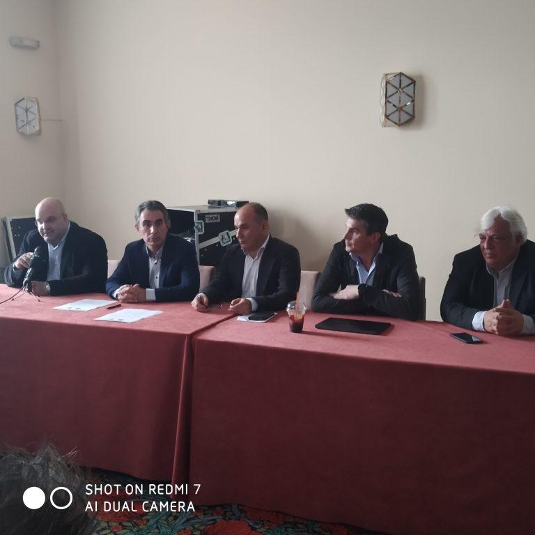 Υπεγράφη το Μνημόνιο συνεργασίας με το Ελληνικό Μεσογειακό Πανεπιστήμιο για την Δημιουργία Παρατηρητηρίου Τουρισμού